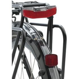 Axa Blueline Steady 80mm Bike Light for luggage carrier black